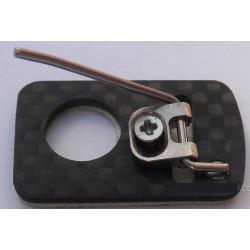 Полочка SF Carbon Magnetic RH