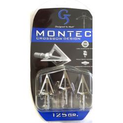 Наконечник G5 Montec Crossbow