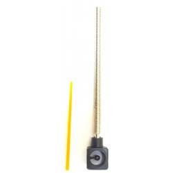 Целик с винтом для Прицела Классического лук Cartel  Pin Square