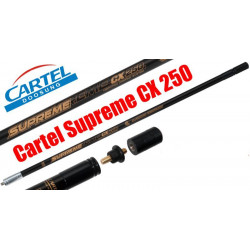 Стабилизатор Cartel Stabilizer Supreme CX-250 Long 30""