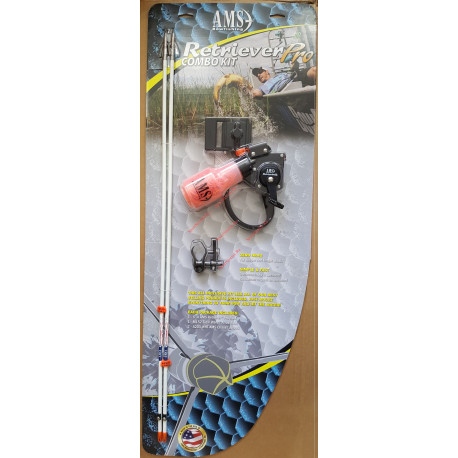 Набор для боуфишинга AMS Retriever Pro Combo KIT